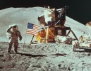 Apollo 11 moon landing 4 129x100 MythBusters: Was NASAs Moonlanding Fake?!?