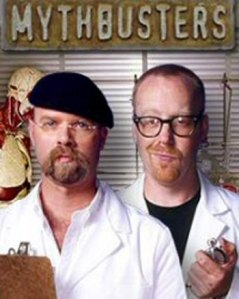 MythBusters: Best Electric Myths