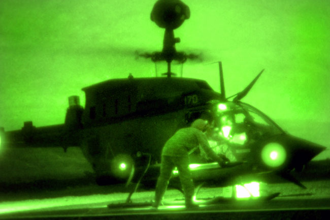 10 Most Outrageous Military Experiments