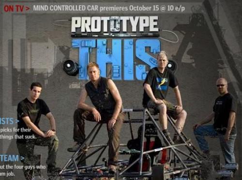 Prototype This! S01E05-Backyard Waterslide Simulator