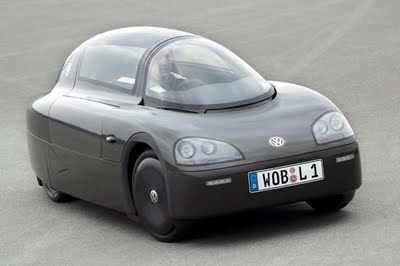 Volkswagen Launches $600 Car-The coolest single seater ever ...