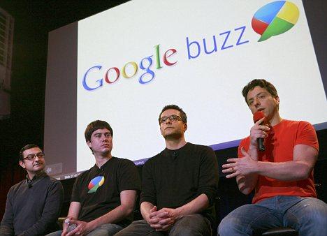 Watch Out: Google tweaks Buzz privacy settings