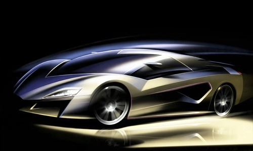 Top 10 Fastest Cars In The World 2010 Realitypod
