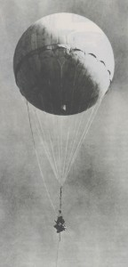 Japanese fire balloon moffet 144x300 7 Weird Weapons Of World War II