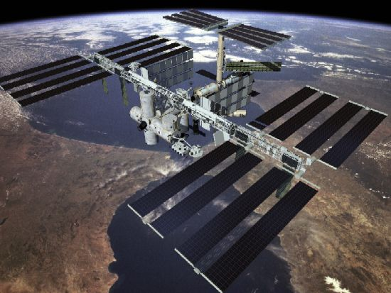 iss Top 20 Engineering Marvels Of Today