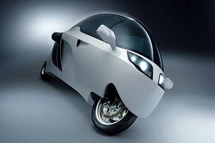 peraves monotracer Top 10 Futuristic Concept Bike Designs