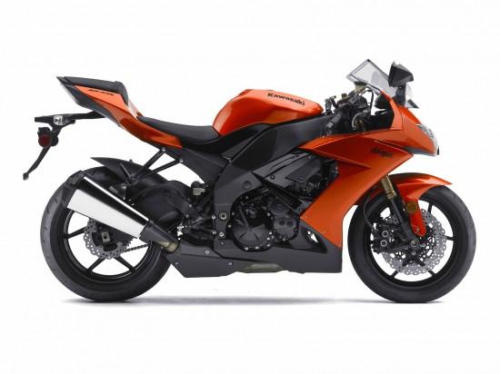 Motosikal Terpantas