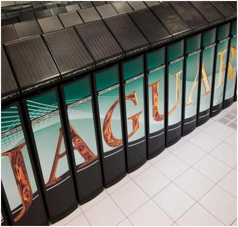 Jagur Top 10 Super Computers in the World