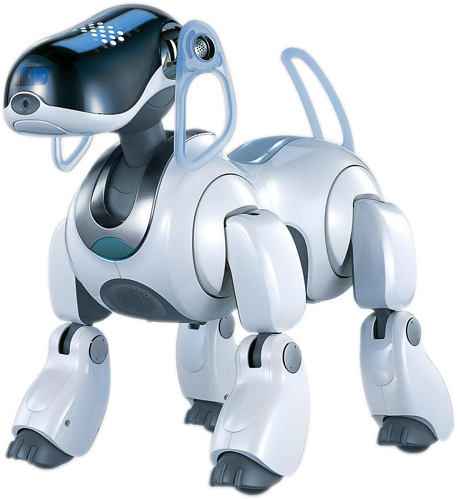 aibo Top 10 Amazing Robots of Today
