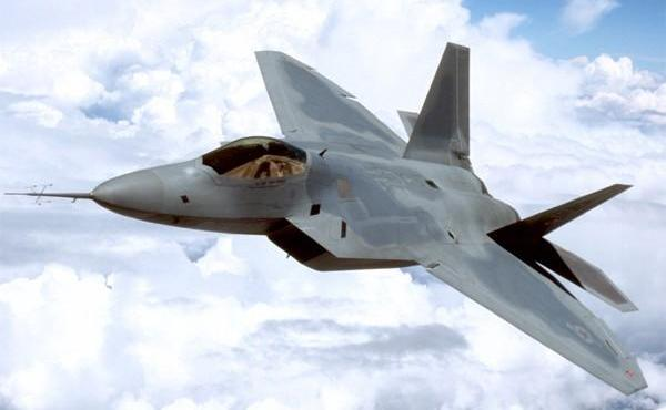 f22 pic Top 10 Fighters Planes