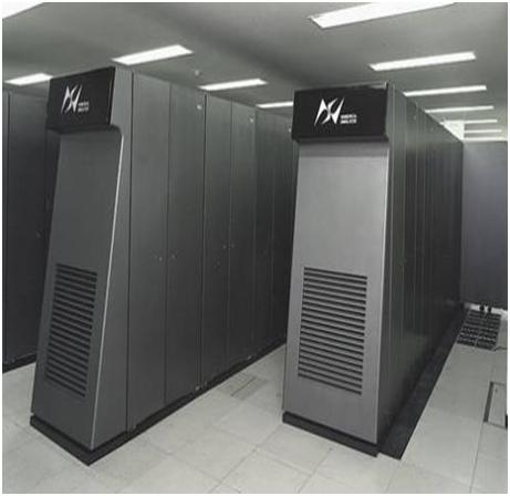 fajit Top 10 Super Computers in the World