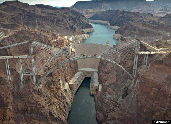 hoover Top 10 Incredible Bridges from Around the World