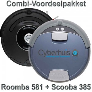 roomba 300x300 Top 10 Amazing Robots of Today