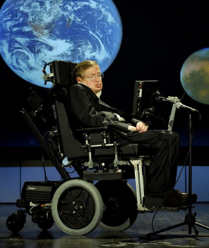 Time travel possible: Hawking