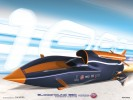 BH image 1 Large 133x100 World's Fastest Jet Car Set to Hit 1000mph