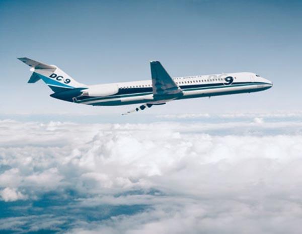 Dangers dans le ciel - Au coeur de l'orage - Vol Southern Airways 242
