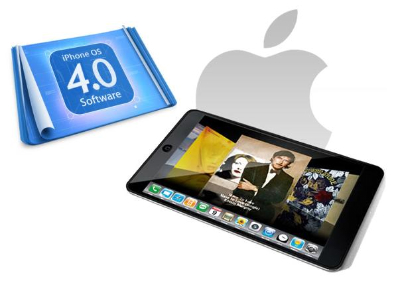 Hot New Features Uncovered in iPhone OS 4.0