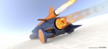 bloodhound2 222x100 World's Fastest Jet Car Set to Hit 1000mph