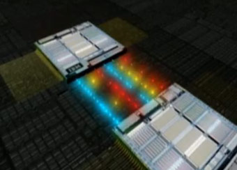IBM Nanochips To Use Light Pulses Instead of Copper Wires