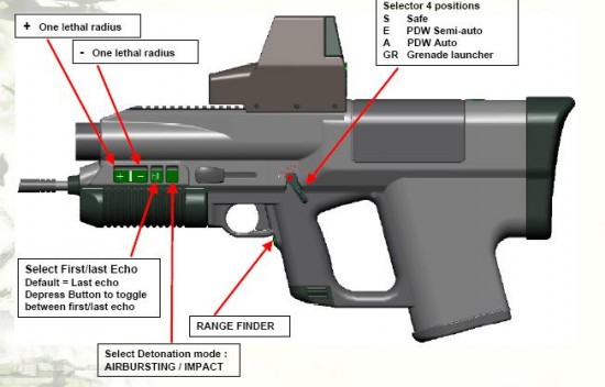 nammo010iy 550x352 Laser Guided Bullets a Reality