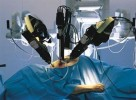 robot1 136x100 Remote Robotic Surgery Successful in First Human Heart Surgery