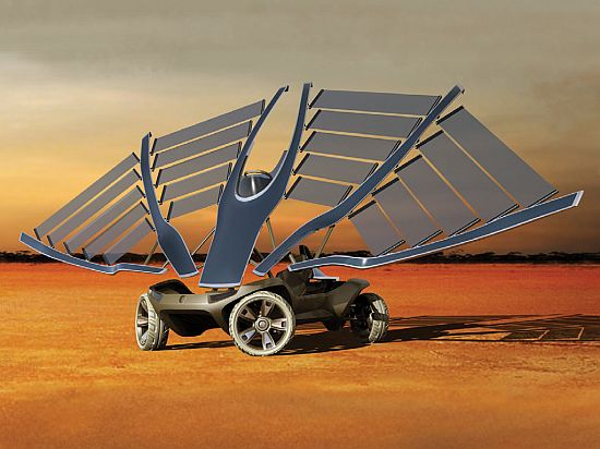 solar helios1 xLJVJ 69 Top 10 Solar Powered Concept Cars