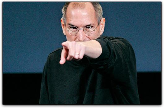 Video: Worst Moment in Steve Jobs Life