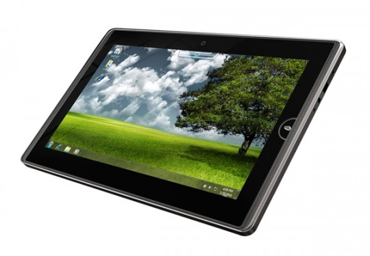 Two More Tablets Unveiled to Beat iPad