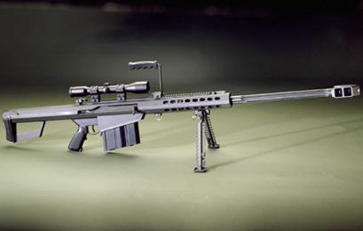 Los 10 mejores rifles de francotirador