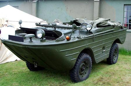 gaz46 2 Top 10 Russian Military Vehicles