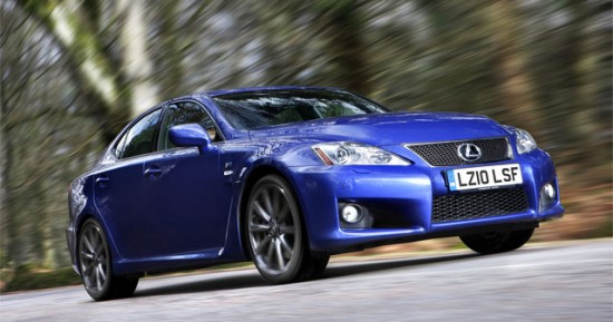 10 03 24 uk 2010 lexus is f 550x289 Lexus Announces UK Recall