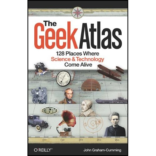 109 Top 10 Geek gifts