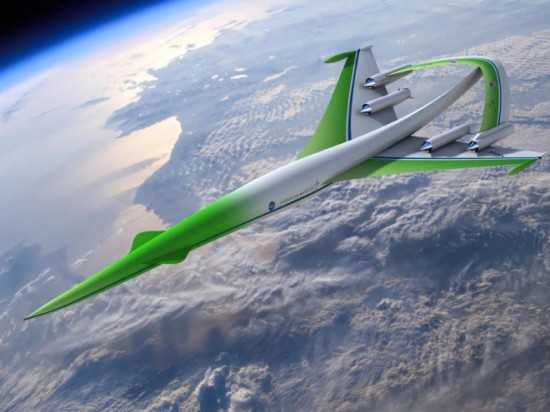 464923main image 1698 946 710 660x495 550x412 NextGen Supersonic Jets To Get Rid Of Boom