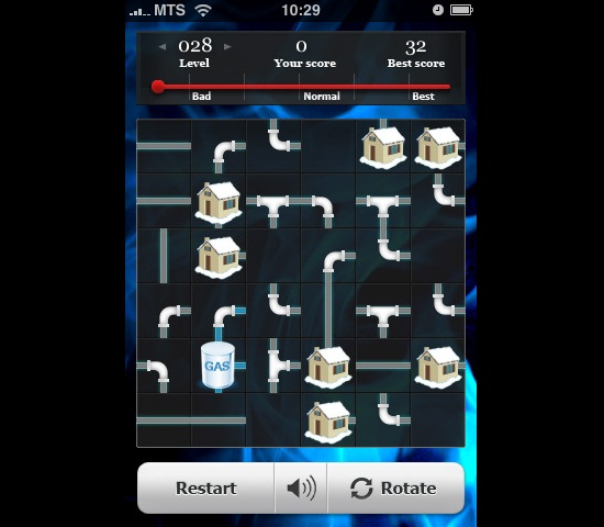 73 Top 10 iPhone Tycoon Games