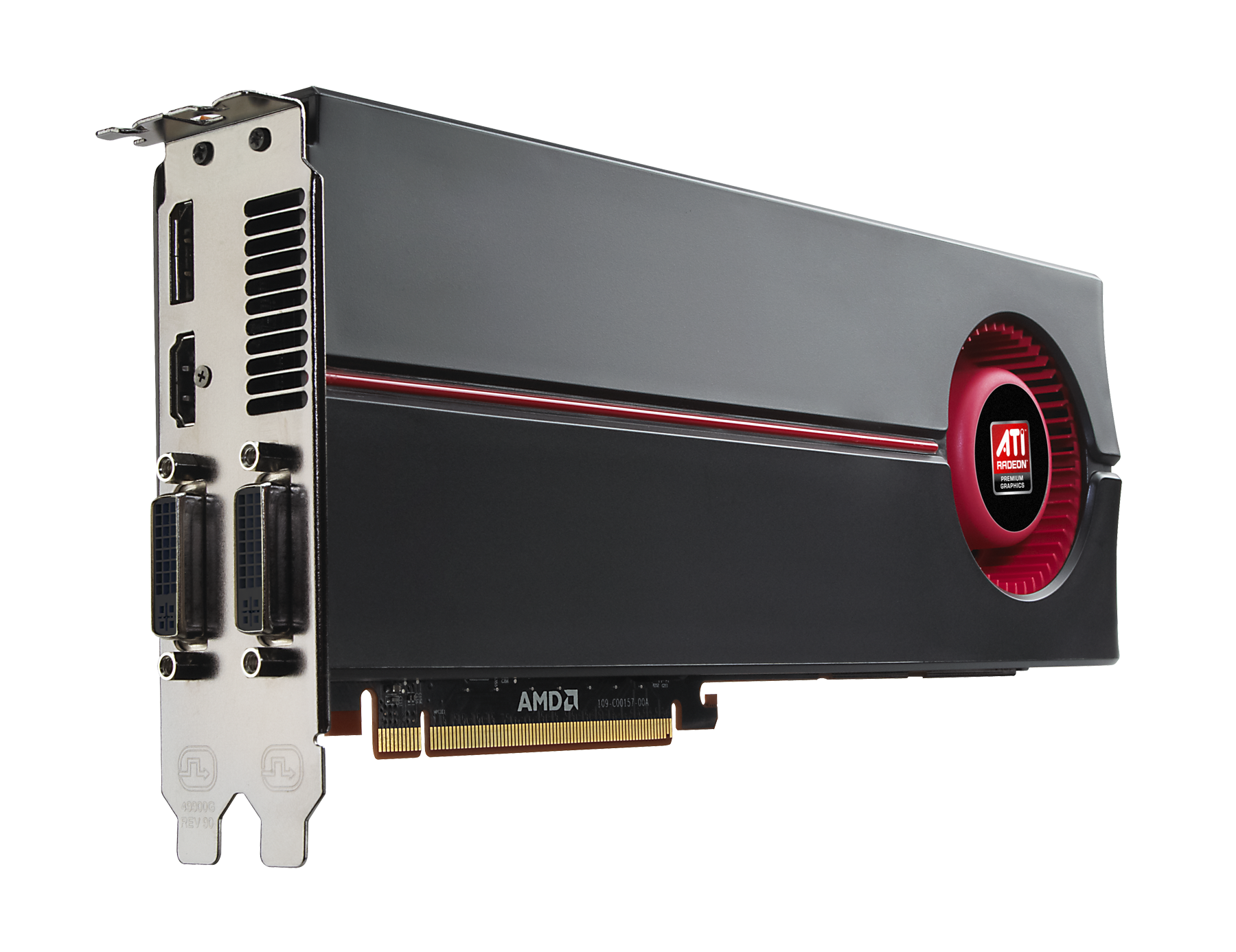 Top 10 Graphics Cards