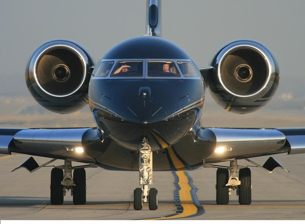 BD-700 Global Express