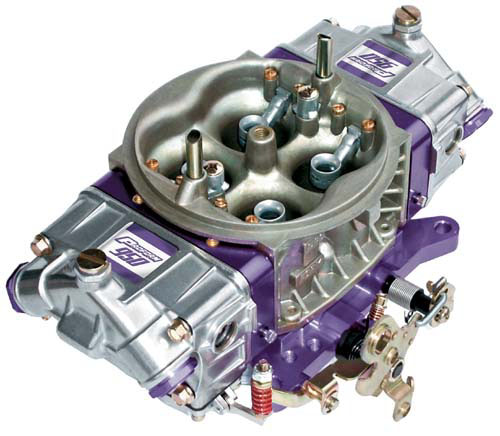 car carburetor 1 speed up
