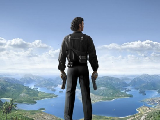 just cause 2 preview 550x412 Top 10 PC games of 2010