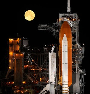 NASA Announces Final Dates For Last Two Shuttle Missions ...