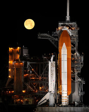 NASA Announces Final Dates For Last Two Shuttle Missions