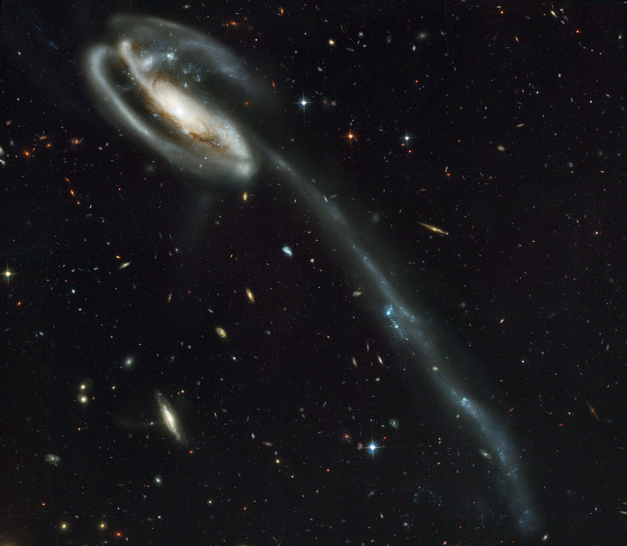 Top 10 Hubble images