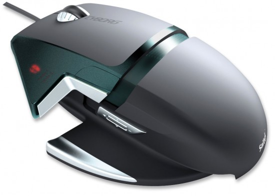 101 550x391 Top 10 Mice for Gamers and Designers