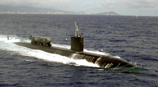 102 550x303 Top 10 Deadliest Submarines