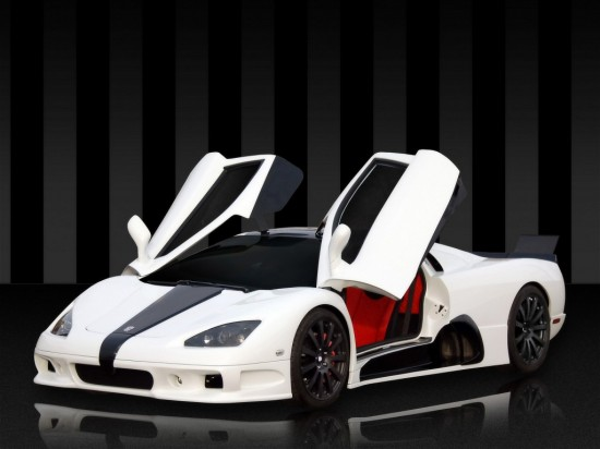 10a5 550x412 Top 10 Most Expensive Cars