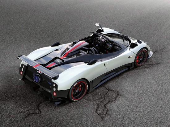 310 550x412 Top 10 Most Expensive Cars