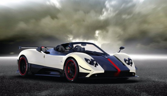 3a8 550x316 Top 10 Most Expensive Cars
