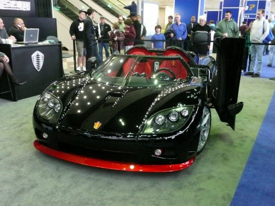 711 550x412 Top 10 Most Expensive Cars