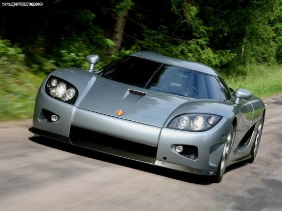 811 550x412 Top 10 Most Expensive Cars