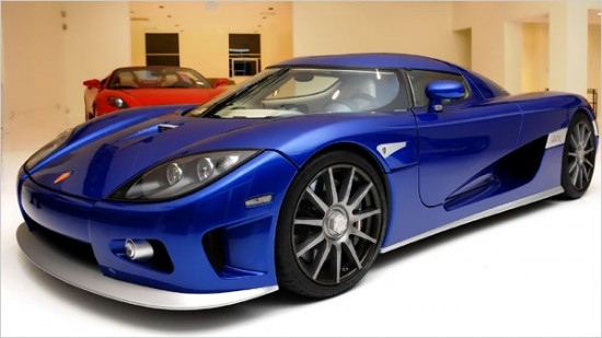 8a5 550x309 Top 10 Most Expensive Cars
