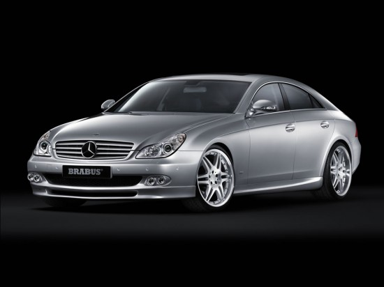 9a9 550x412 Top 10 Mercedes models